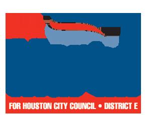 Dave Martin for Houston City Council District E